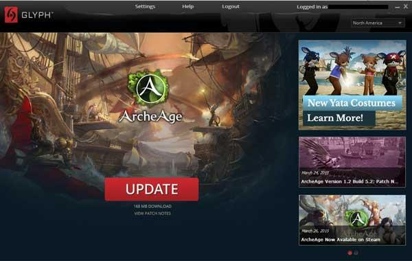 FireCait: ArcheAge Now Available on Steam